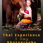 3 Day Photography Workshops in Thailand