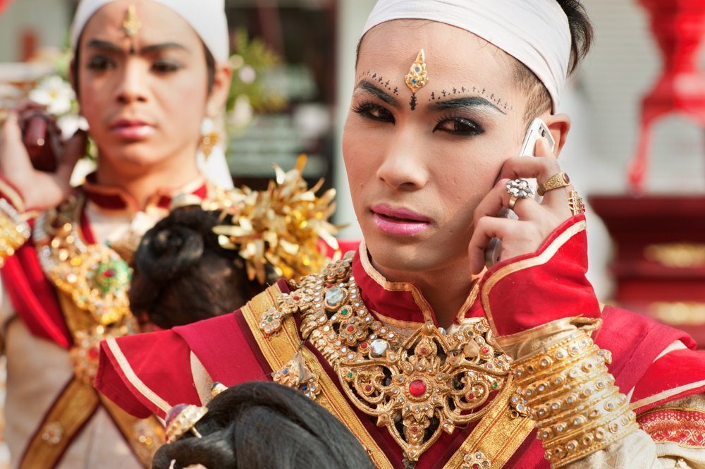 Costume Call 25 Valuable Tips For The Best Travel Photography Portraits