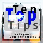 Ten Top Tips online photography course by Kevin Landwer-Johan